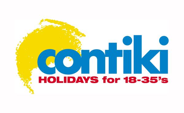 Contiki-Logo