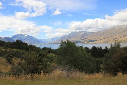 Lake Ohau, New Zealand-2