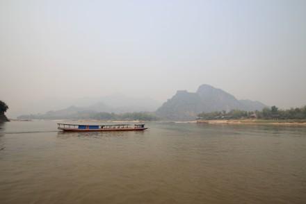 Mekong River Cruise - Laos