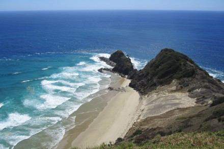 New Zealand- Northland plus Bay of Island - 40