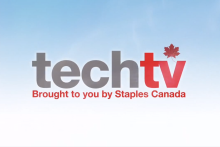 StaplesTechTVLogo