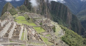Bucket Lists and why Machu Picchu was NOT on mine.