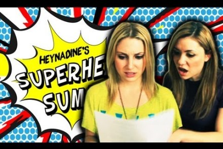 SuperHero Summer Finale
