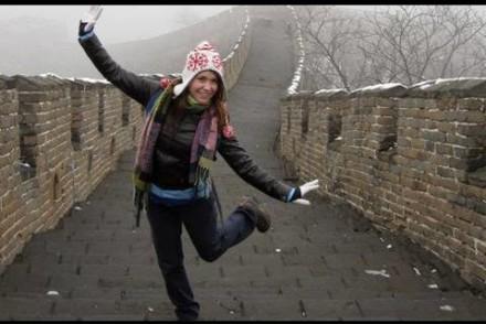 The Great Wall of China- Mutianyu