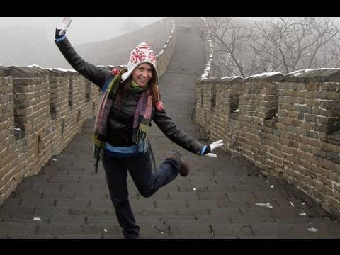 The Great Wall of China- Mutianyu
