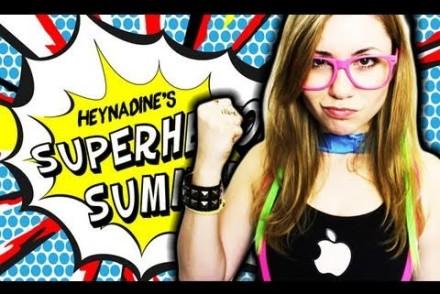SuperHero Summer Continues!