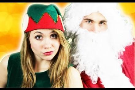 International Love — Christmas Remix