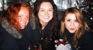 Queenstown Shenanigans: Nevis Bungy and Kiwi Pub Crawl!