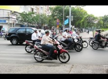Ho Chi Minh City: Cliff Notes Edition