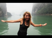 Magical Mystical Halong Bay