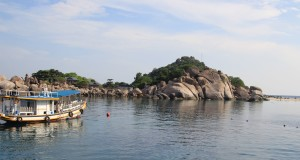 Spicing Things Up:  Koh Tao