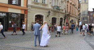 So I'm Getting Married in Prague