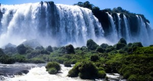 How to do Iguassu Falls in 1 Day