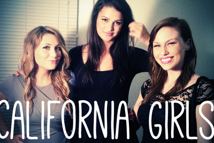 californiagirls