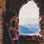 Window to my Soul   wanderlust inspiration travel beijinghellip