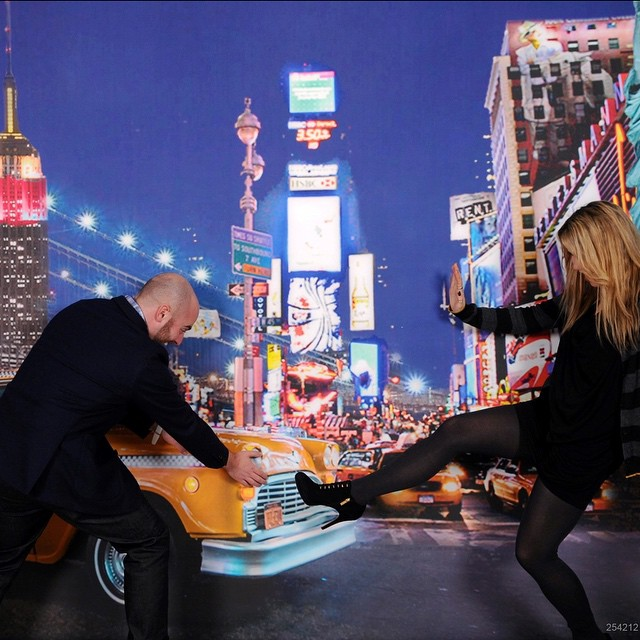 ?? [Caption This: ] Taken on #QuantumoftheSeas with @matthewsantoro