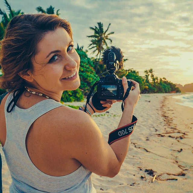 Looking for some serious visual travel inspiration? Tips? Or just general entertainment? I've compiled a list of Youtube's Top Travel Vloggers . Check them out on my blog http://www.heynadine.com and go subscribe for more awesome travel content! #travel #video #Vloggers #trot
