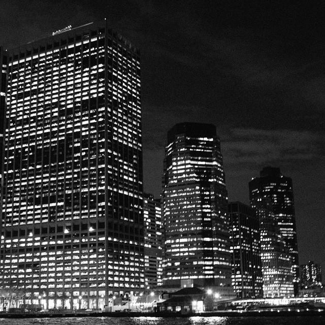 Big city. Bright lights. ? @viatortravel #nyc Check out my latest  video on YouTube.com/heynadine