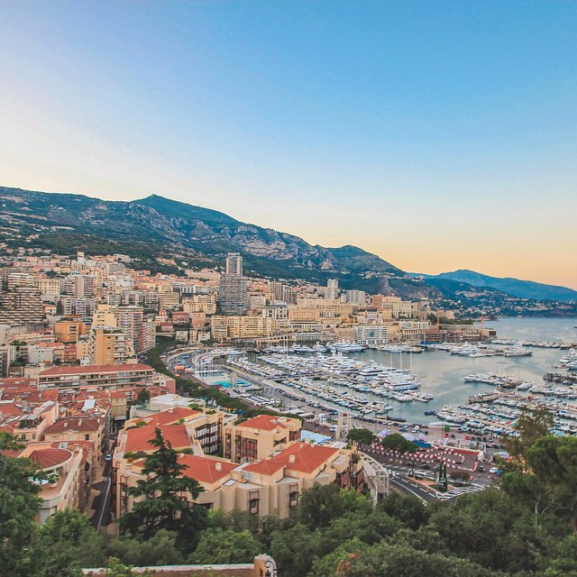 Maybe Monaco? ? #wanderlust #travel #europe #cities #montecarlo #richandfamous #rich #places