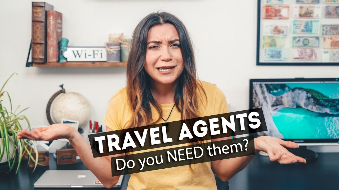 Do you NEED a Travel Agent? Are they WORTH IT?  Tips and Advice, Trips + Planning